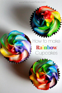 how-to-make-rainbow-cupcakes